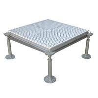 铸铝防静电地板